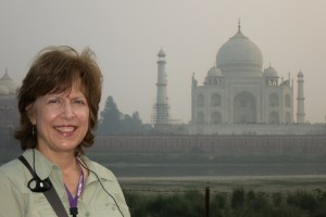 Pauline Ranieri, Director, University of Washington Alumni Tours