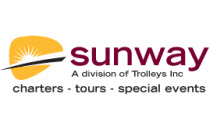 Sunway Charters and Tours is a client of ViaTour Tour Mangagement Software